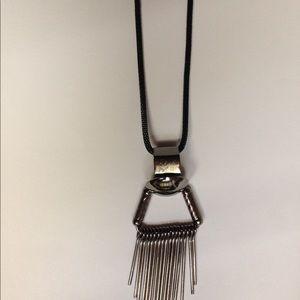 Jewelry - Lake Necklace